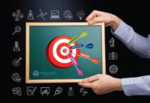 objetivos de marketing
